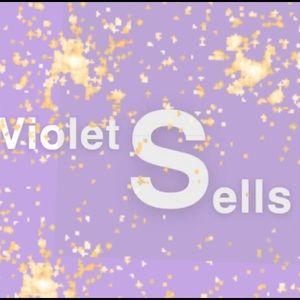Meet your Posher, Violet